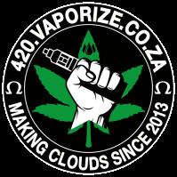 420.vaporize.co.za
